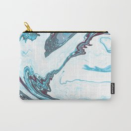 marble_no.1 Carry-All Pouch
