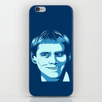 new jersey iPhone & iPod Skins featuring New Jersey? by Thirty3