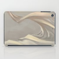 reading iPad Cases featuring Reading by Natasja van Gestel