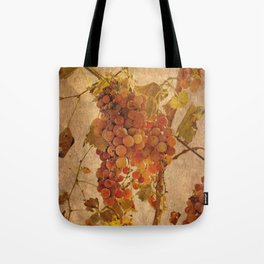 The most noble and challenging of fruits Tote Bag