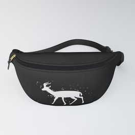 Deer - Graphic Fashion Fanny Pack