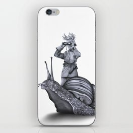 In which no explanation can be found iPhone Skin