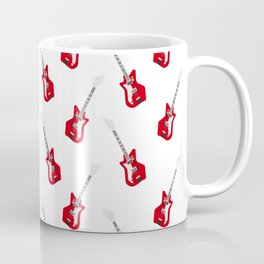 Airline plus Coffee Mug