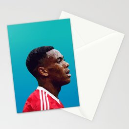 Anthony Martial - Manchester United Stationery Cards