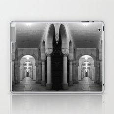 Corridors of confusion Laptop & iPad Skin