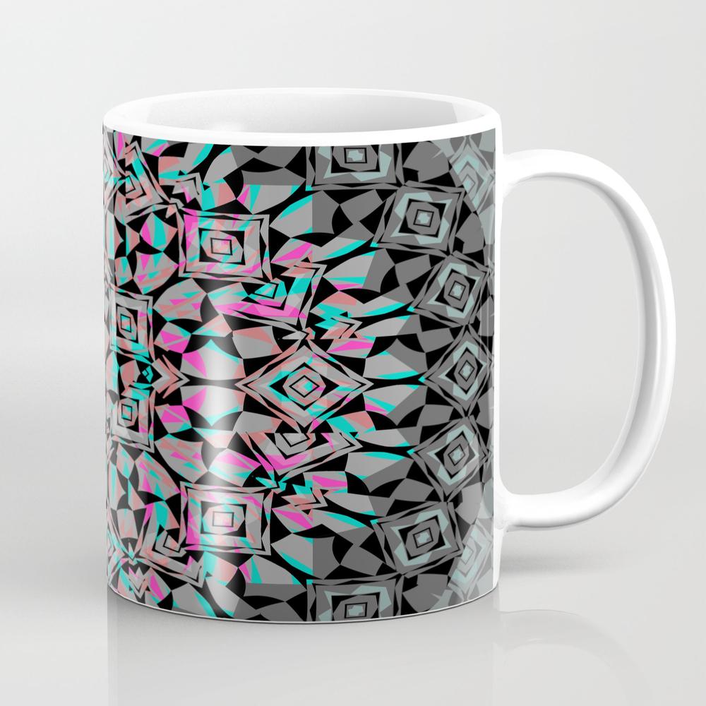 Mix #196 Tea Cup by Ornaart MUG911918