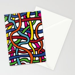 Pattern_1 Stationery Cards