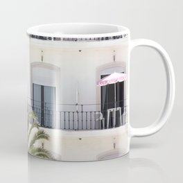 Life in Pink Coffee Mug
