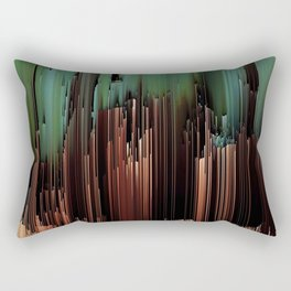 ANOTHER DAY Rectangular Pillow