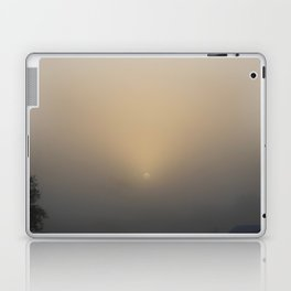 morning song Laptop & iPad Skin