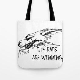 Ratz Tote Bag
