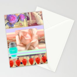trappa•keepa ≈ beryshnikøv Stationery Cards