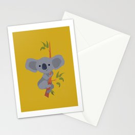 Among the Gumtrees Stationery Cards