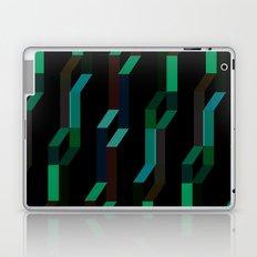 Serpentinas Laptop & iPad Skin