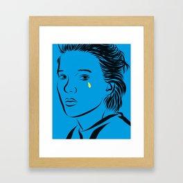 SeydouxLea Framed Art Print