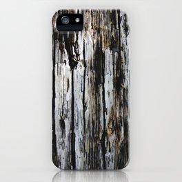 emptiness iPhone Case