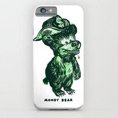 The Money Bear iPhone 6s Slim Case