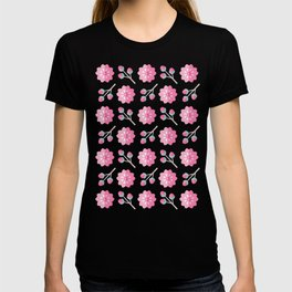SAKURA CHERRY BLOSSOMS T-shirt