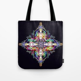 // Point of Understanding Tote Bag
