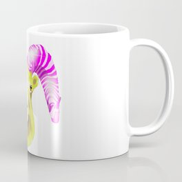 Aries Ram Coffee Mug