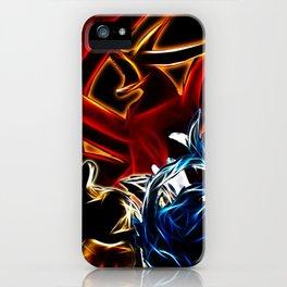 bijuu iPhone Case
