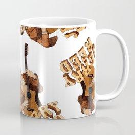 Jerry Reed Coffee Mug