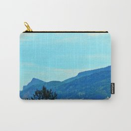 Rugged Coast Carry-All Pouch
