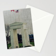Peace Arch Stationery Cards