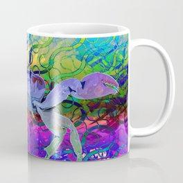 Crab Coffee Mug