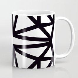 Estrella de copito Coffee Mug