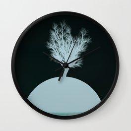 LUXURY DESOLATION I Wall Clock