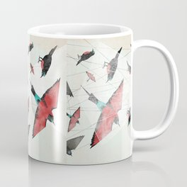 Tied Down Coffee Mug