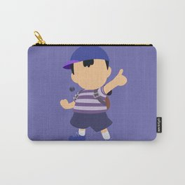 Ness(Blue)Smash Carry-All Pouch