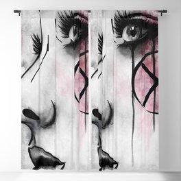 The X Blackout Curtain