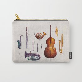 Wind Orchestra Carry-All Pouch