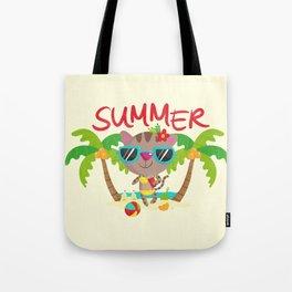 Hello, summer Tote Bag
