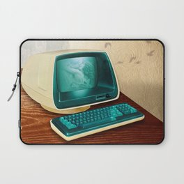 Shades of Cool Laptop Sleeve