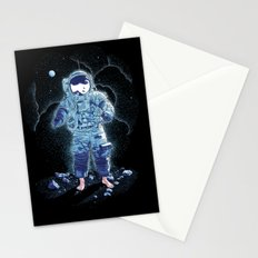 Extreme Barefooting Stationery Cards