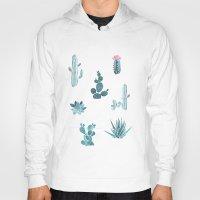 desert Hoodies featuring Desert by Annet Weelink Design