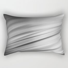 """Patterns 027"" Abstract Art by Murray Bolesta! Rectangular Pillow"