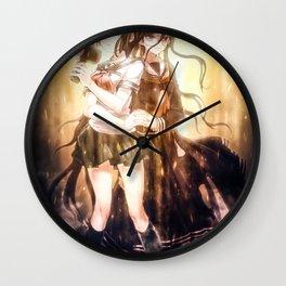 Danganronpa   Junko Enoshima Wall Clock