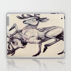 The Fury Laptop & iPad Skin