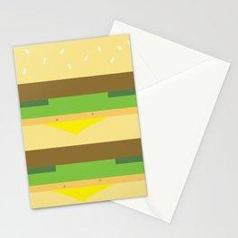 Big Mak Stationery Cards