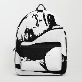 Baby Egg Backpack