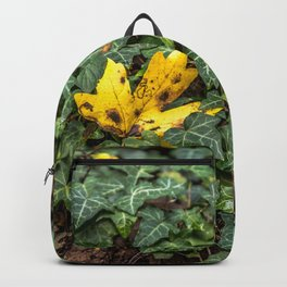 Be different, be unique Backpack