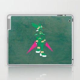 Sage Harpuia Laptop & iPad Skin