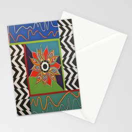 The Power of a Flower Stationery Cards