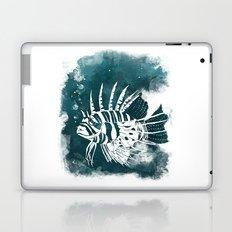 Feuerfisch Laptop & iPad Skin