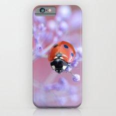 Spring pop Slim Case iPhone 6s