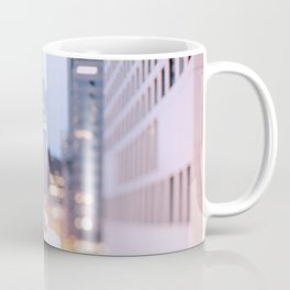 Pastel Nights Coffee Mug